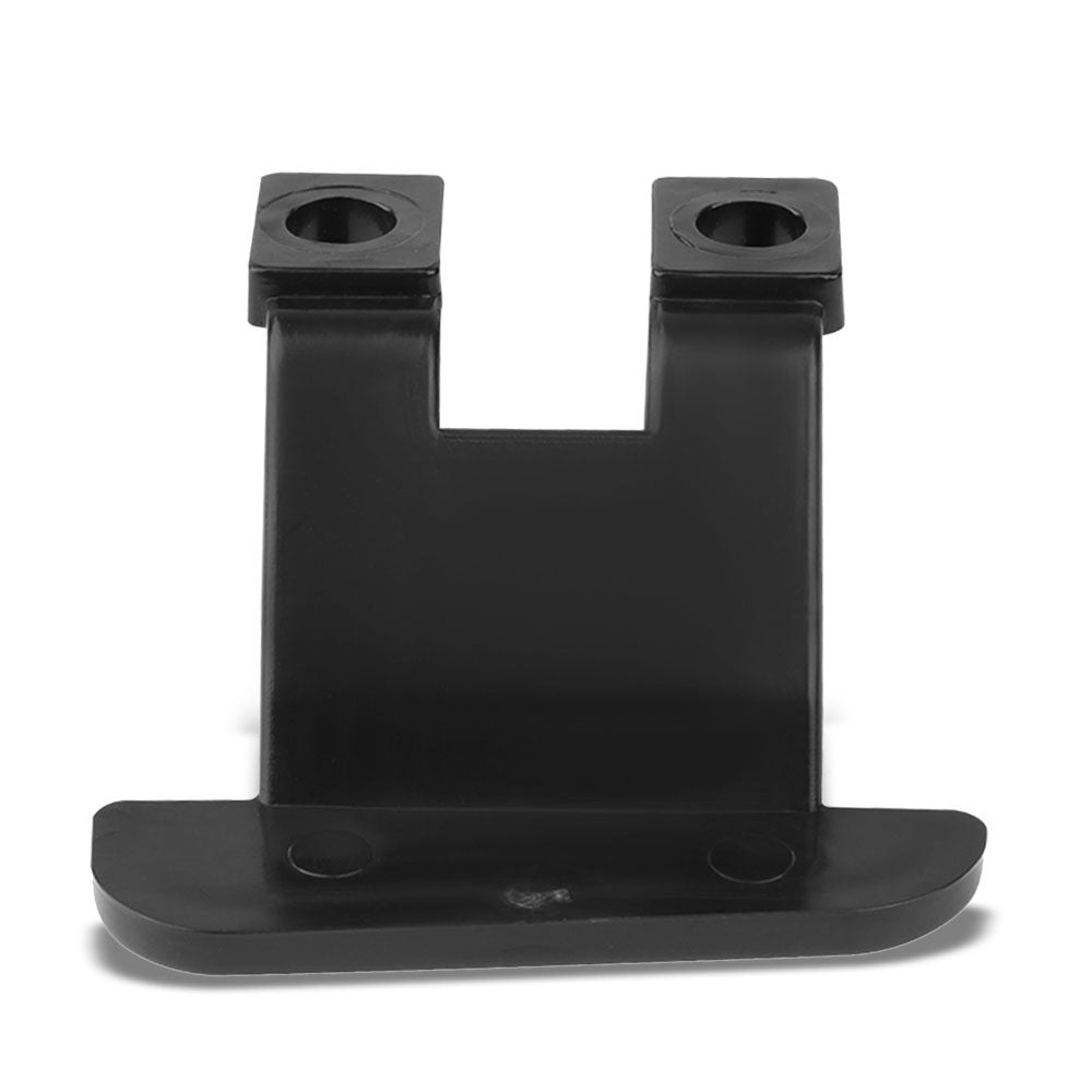 Black Plastic/Rubber OE Center Console Latch For 02-09 Chevrolet Trailblazer