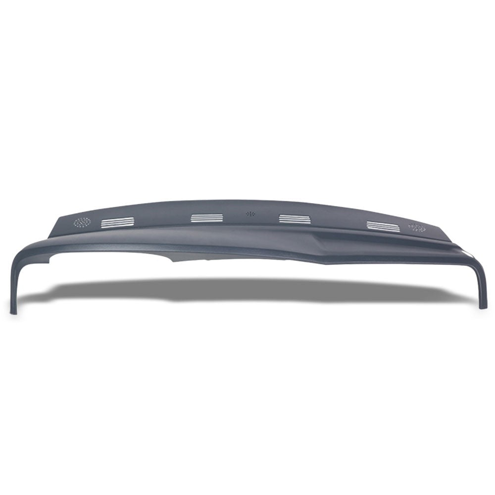 Blue ABS Plastic Overlay Dashboard Cover For 02-05 Ram 1500/03-05 Ram 2500/3500