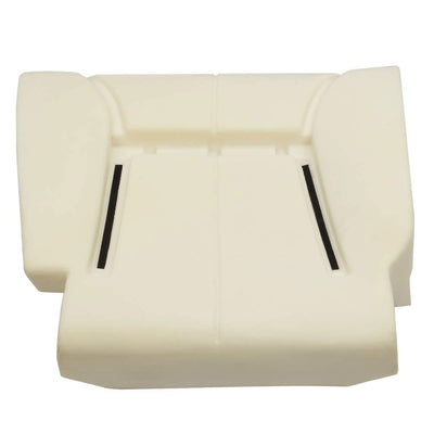 White Foam OE Factory Driver Seat Cushion For 98-01 Ram 1500/98-02 Ram 2500/3500-Consoles & Parts-BuildFastCar