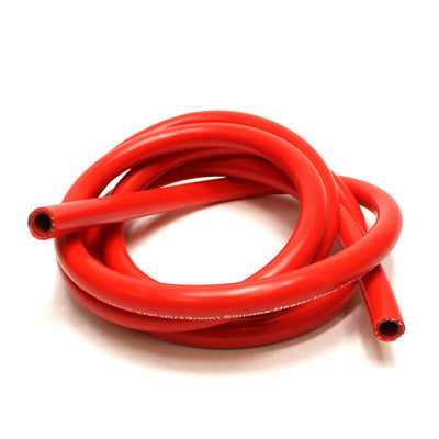 "HPS 1-Feet Red 3/4"" (19mm) High Temp Silicone Heater Hose Coolant Turbo-Performance-BuildFastCar"