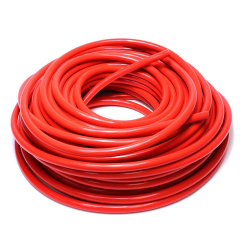 """ID 19mm 3//4/"""" Silicone Heater Hose Coolant Turbo Radiator Tube RED Sold By Meter"""