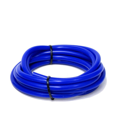 "HPS 10-Feet Blue 9/32"" (7mm) High Temp Silicone Vacuum Hose Valve Engine Turbo-Performance-BuildFastCar"