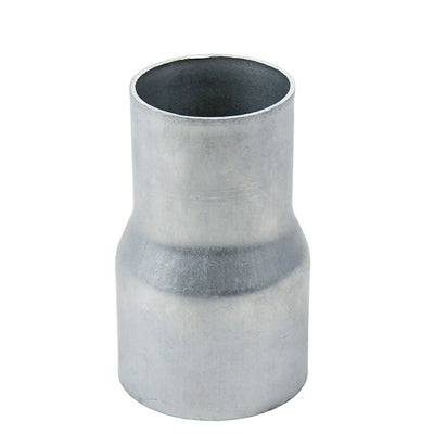 "HPS 4-1/2"" (114mm) OD Aluminum Slip Fit Transition Reducer Tube Joiner 7"" Long-Performance-BuildFastCar"