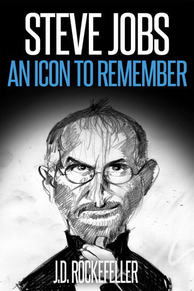 Steve Jobs: An Icon to Remember