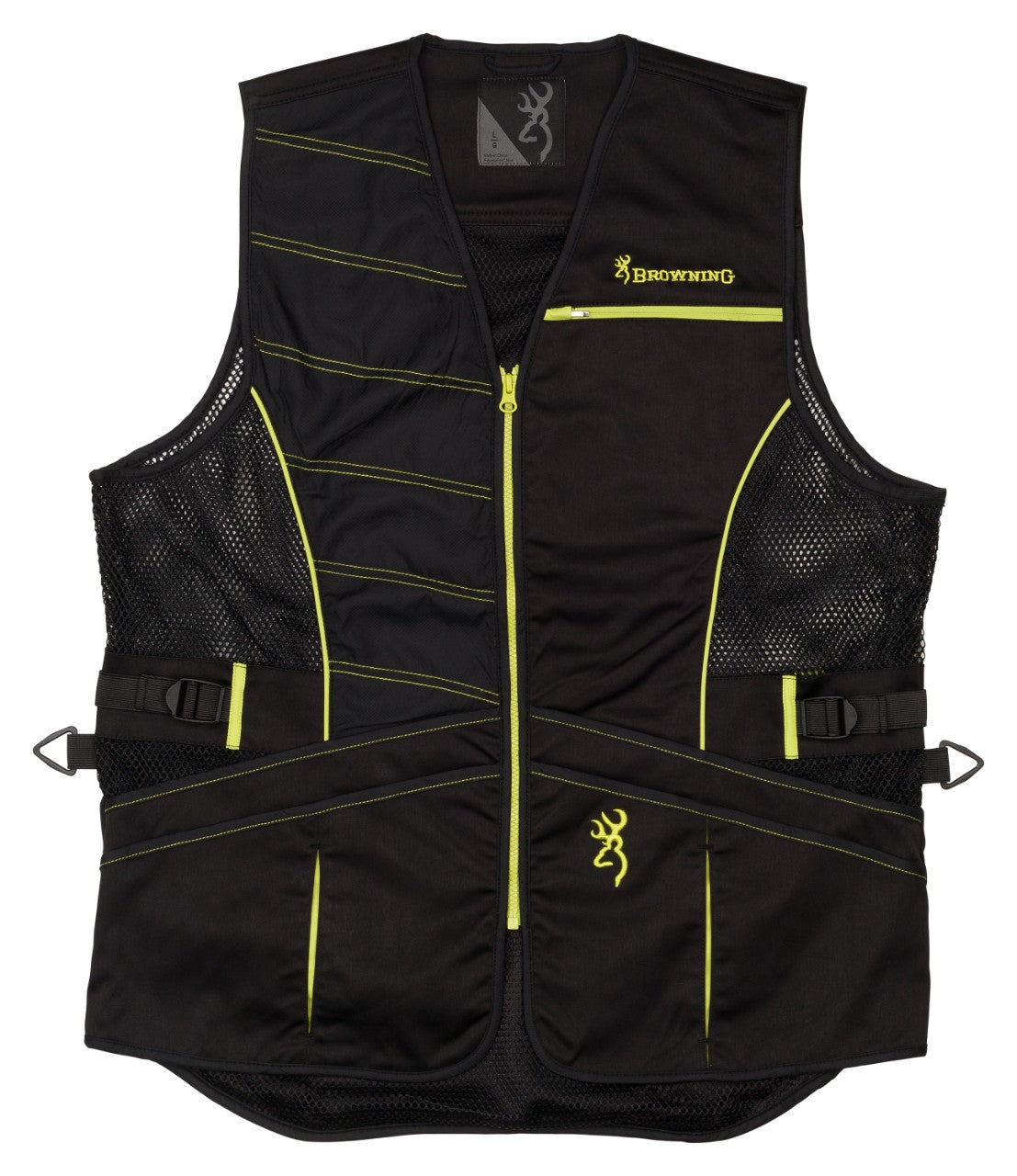 VST,ACE,BLACK/VOLT,2XL