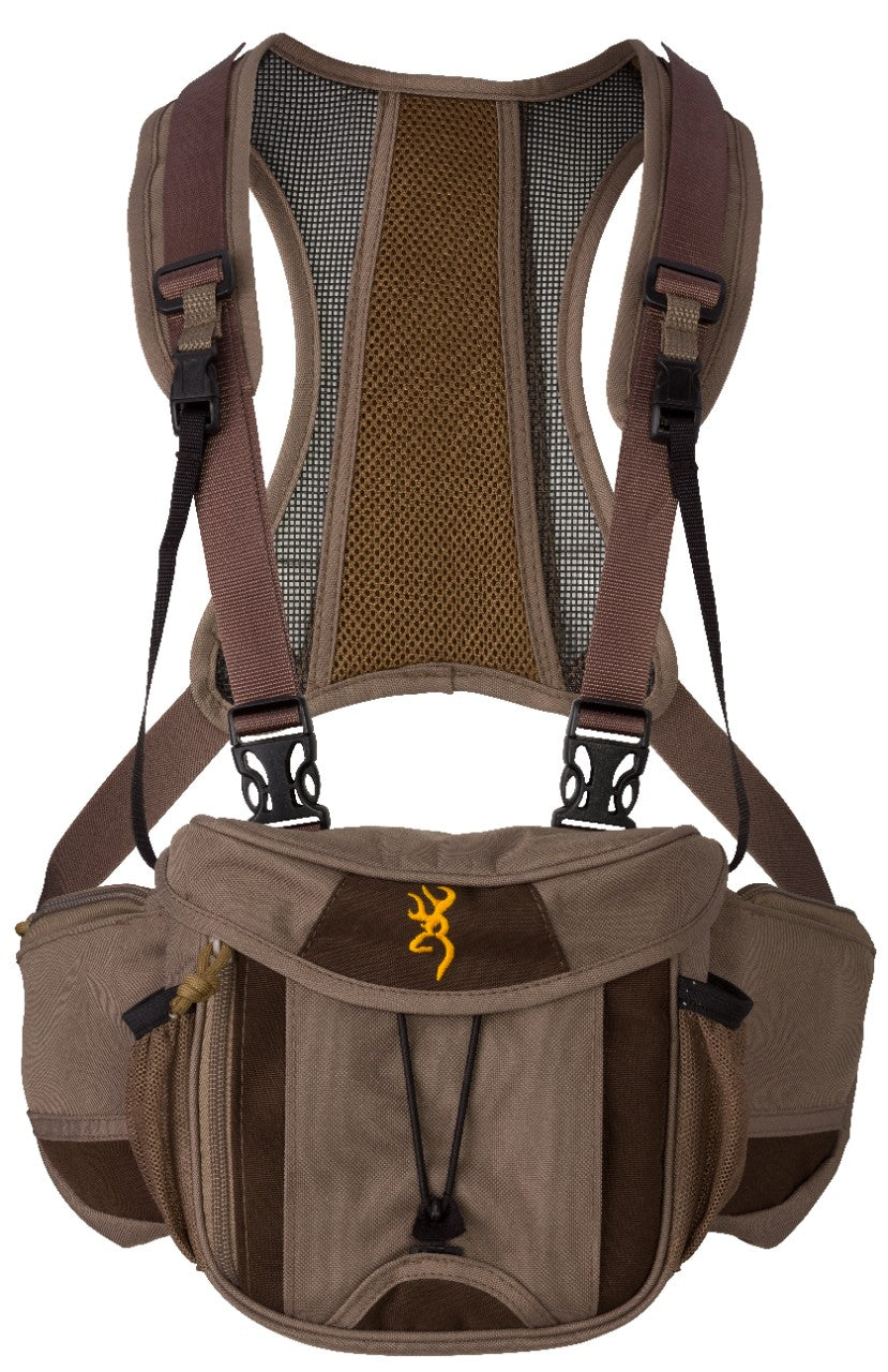 BINO CHEST PACK