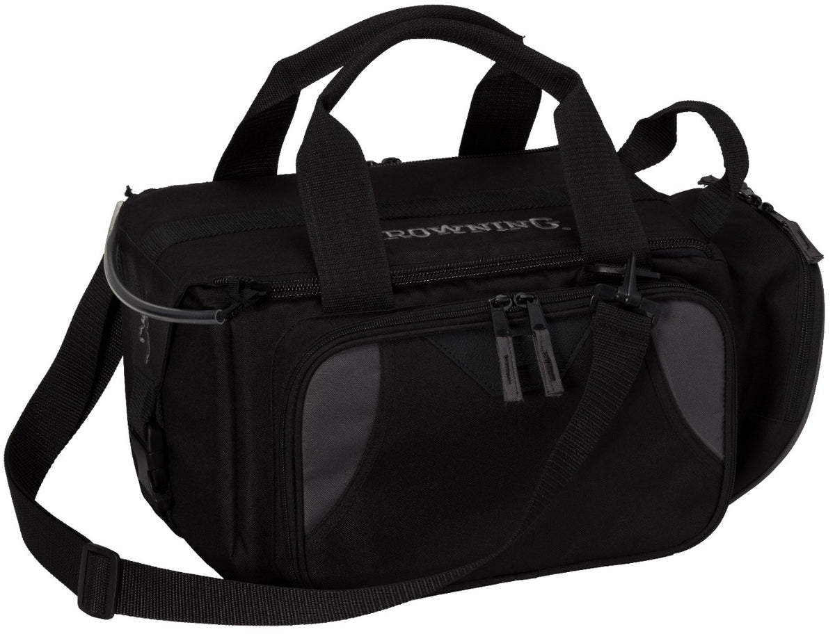 BAG,CROSSFIRE RANGE 18in BLK