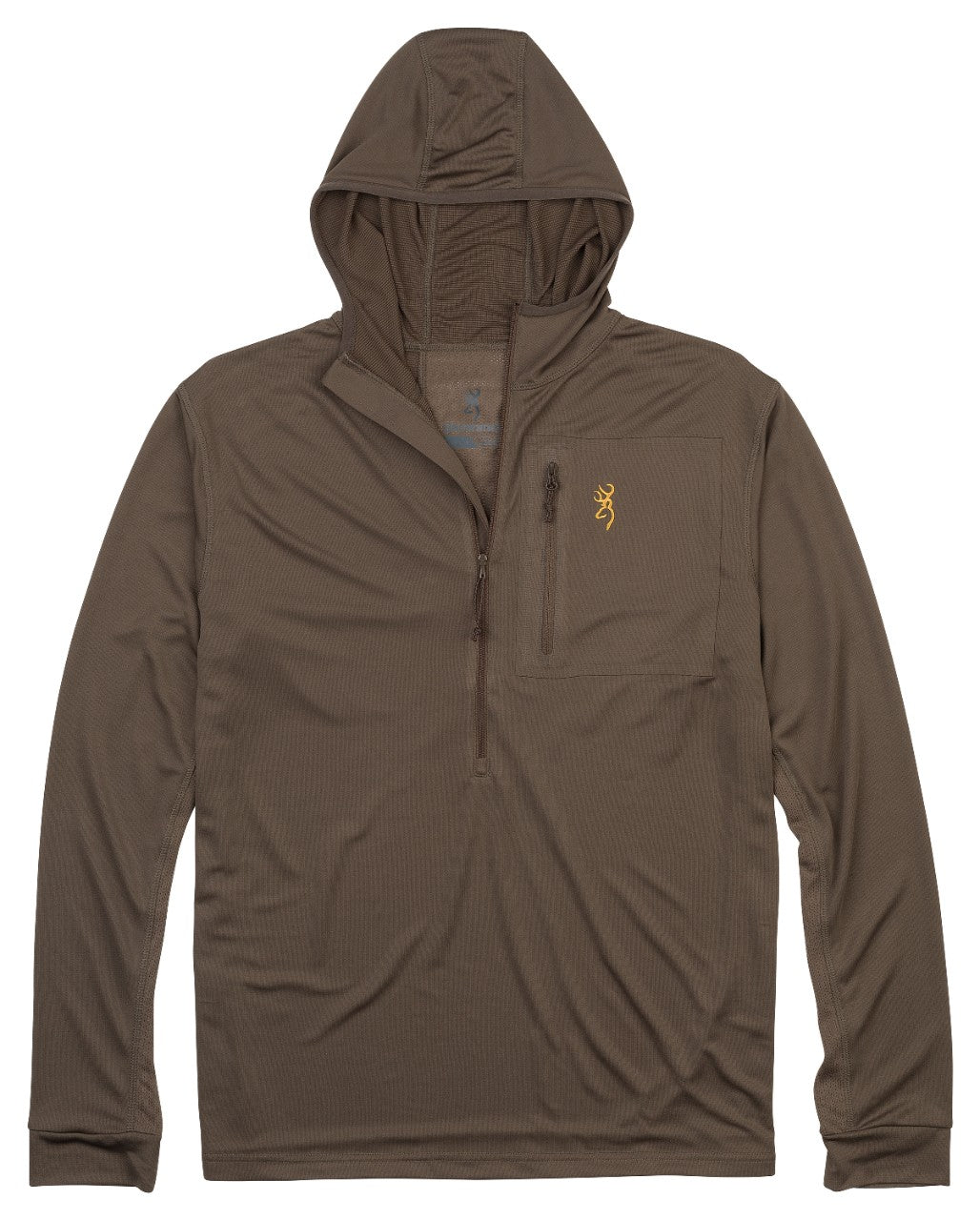 Early Season Hooded Shirt