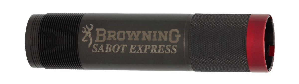 12 Gauge Express Sabot™ Rifled Choke Tube
