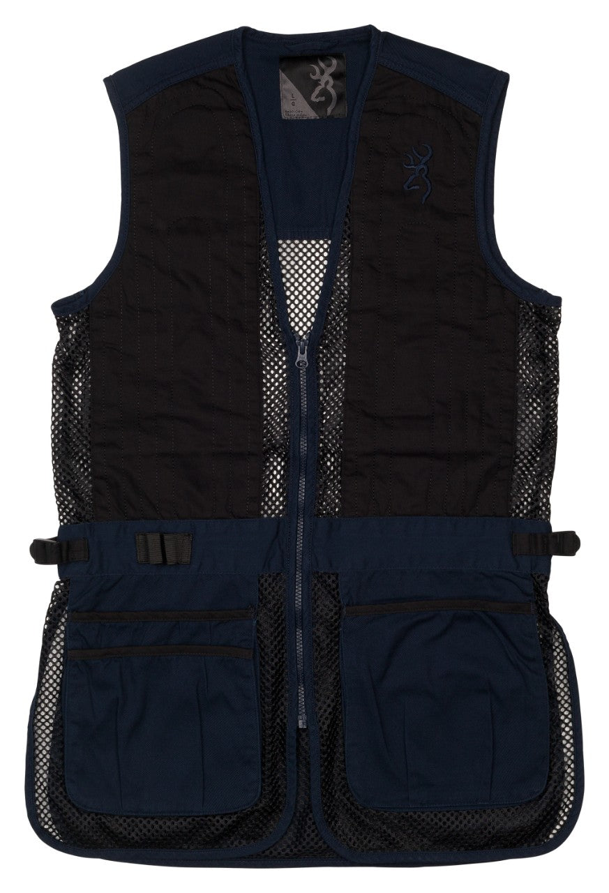 JR,VST,TRAPPERCREEK,NAVY/BLACK,L