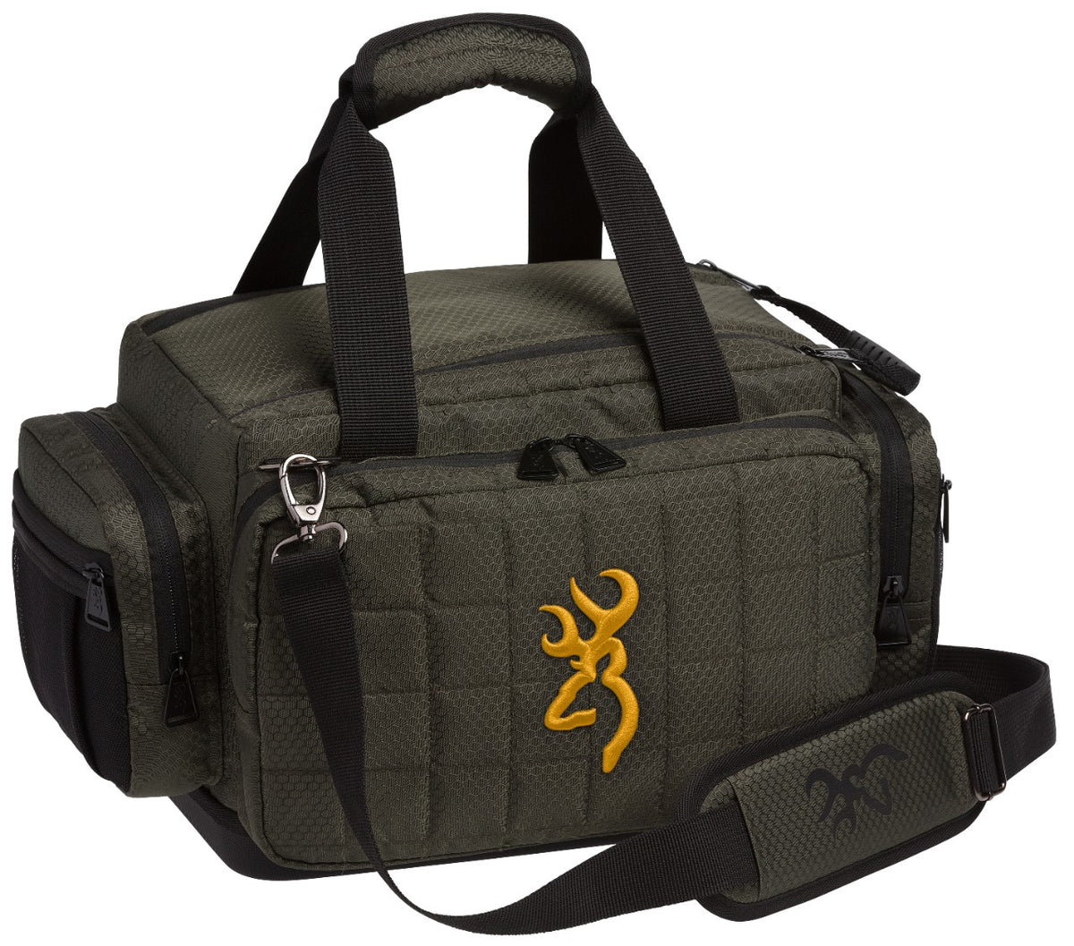 BAG,SUMMIT TRAP MILITARY GREEN