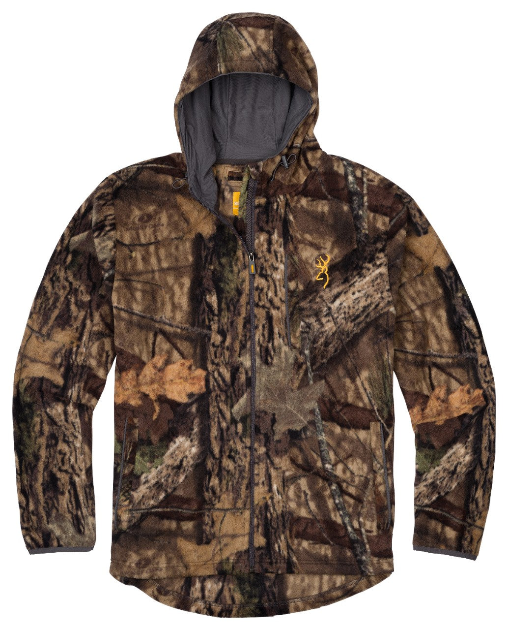 JKT,WASATCH-CB FLEECE,MOBUC,2XL