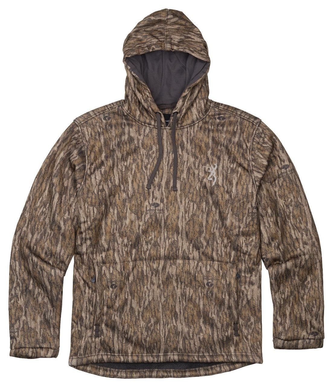 HOOD,WW,HIGHPILE,MOBL,2XL