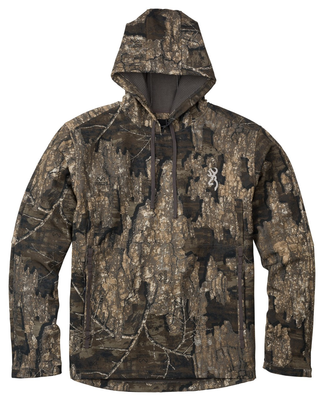 HOOD,WW,SMOOTHBORE,RTT,2XL