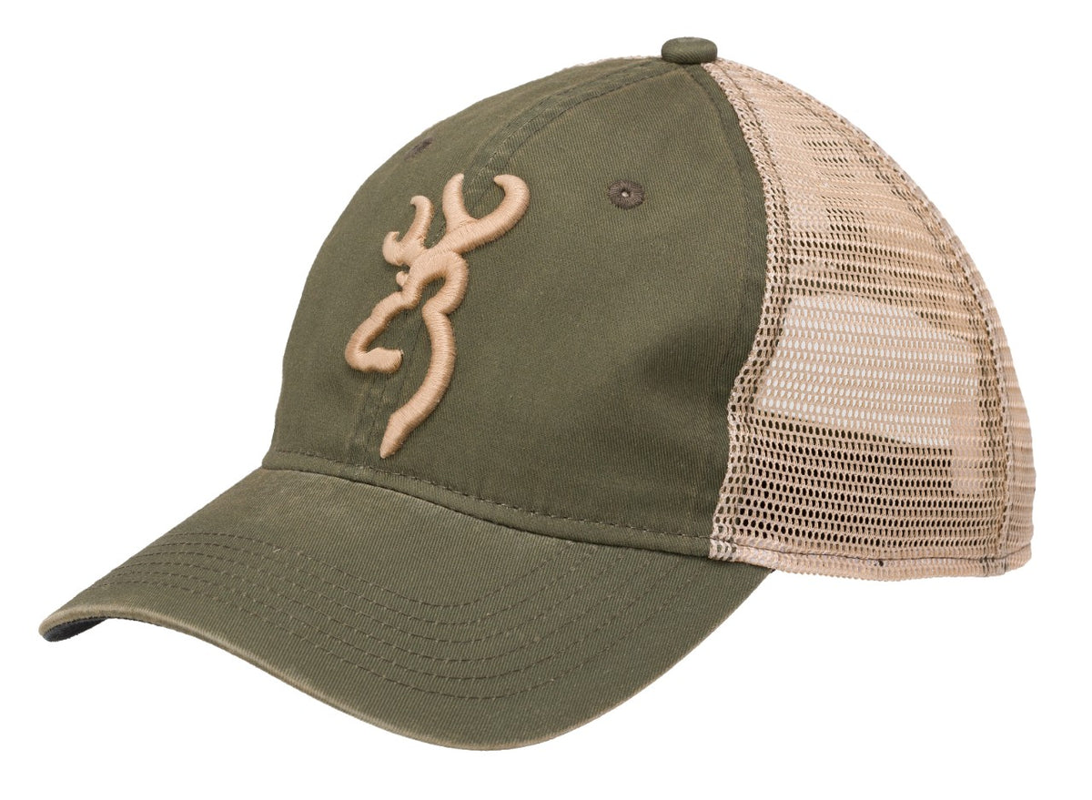 CAP, WILLOW OLIVE