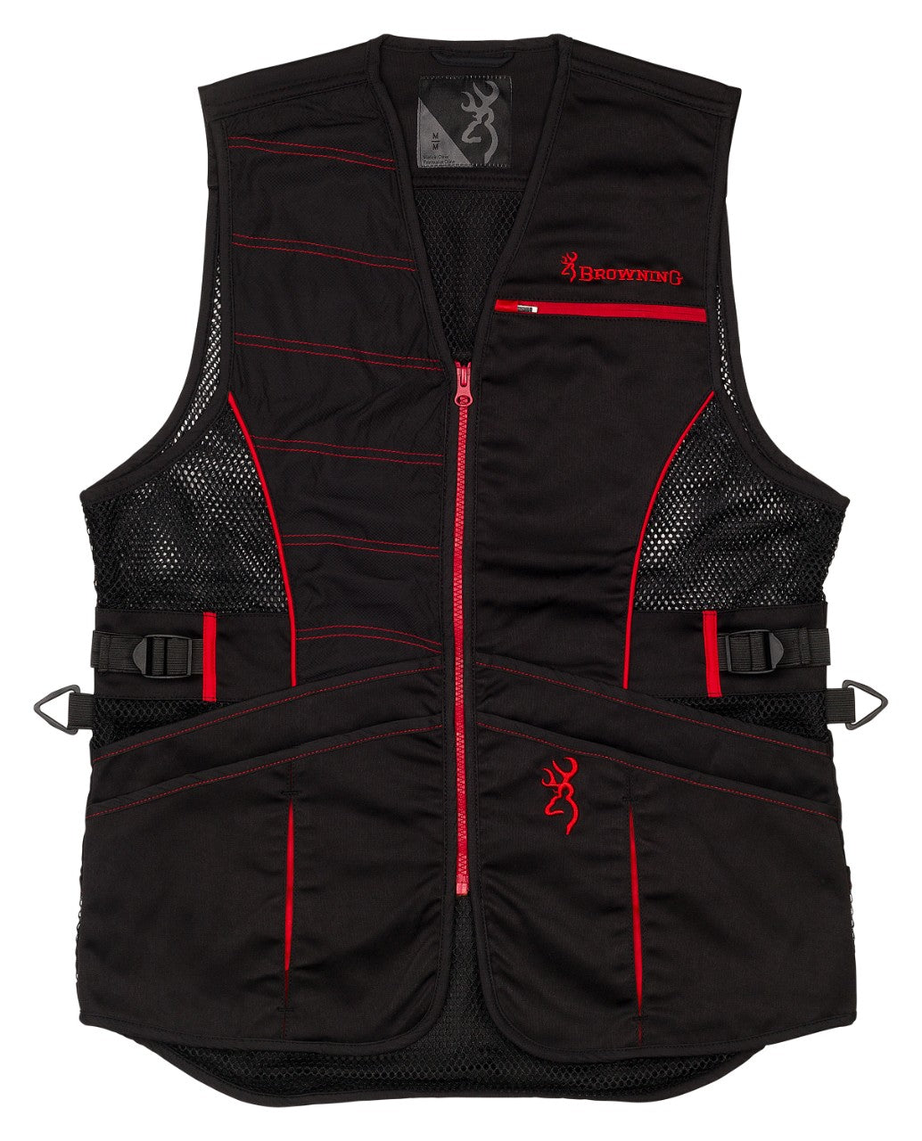 Ace Shooting Vest for Her