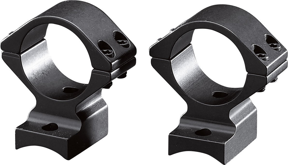 A-Bolt - Integrated Scope Mount System - Matte