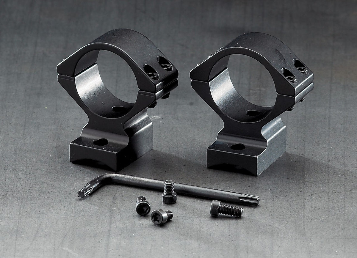 A-Bolt - Integrated Scope Mount System - TI