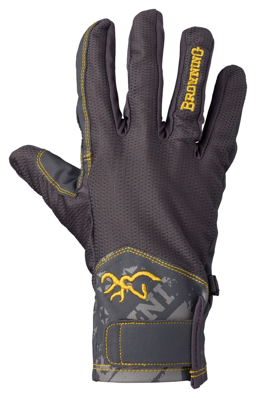 GLV,TEAM BROWNING,BLACK,L