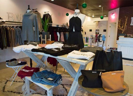 Brick Market Boutique Anaheim