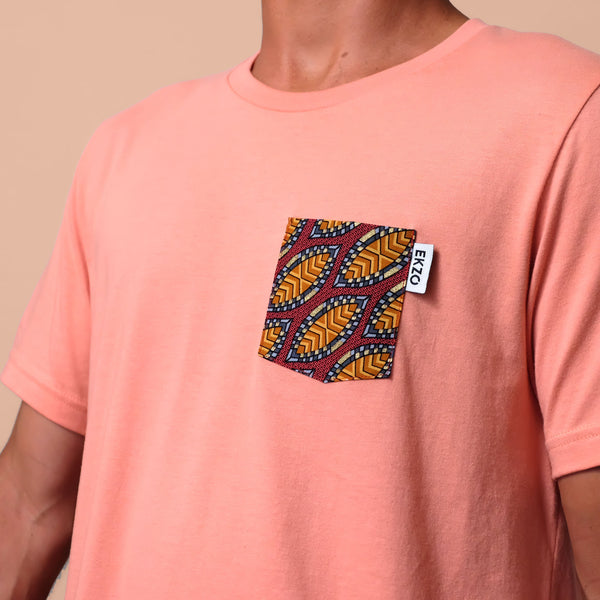 ANKARA Tee Sunset - EKZO