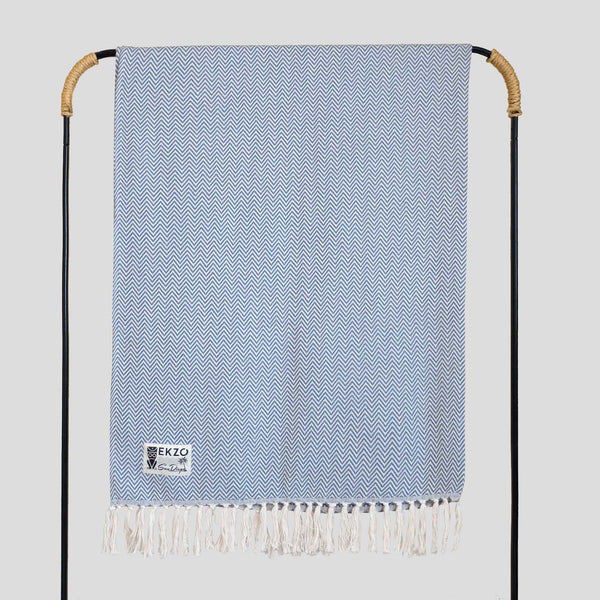 Indoor/Outdoor Blanket - Arctic