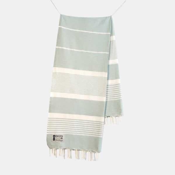 Big Sky - Giant Beach Towel - EKZO