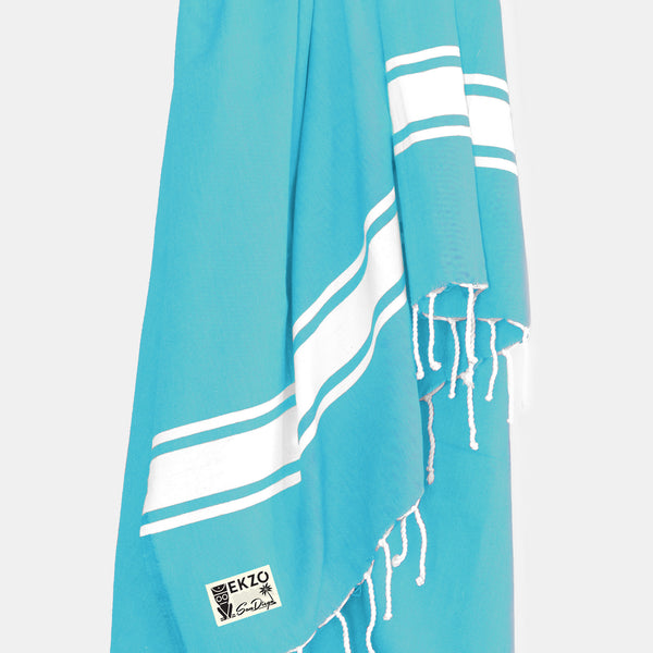 Ocean - Beach Towel - EKZO
