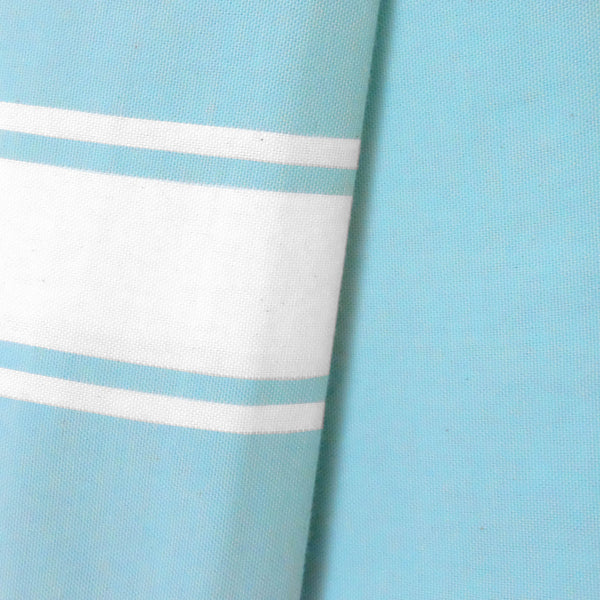 Beluga Blue - Beach Towel - EKZO
