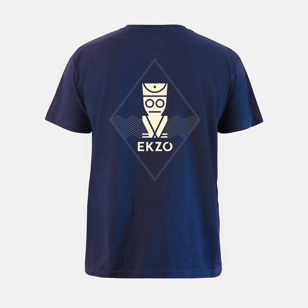 EKZO CLASSIC WAVES ON NAVY - EKZO