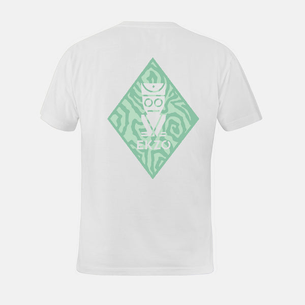 Explorer Tee - Funky Tribal - EKZO