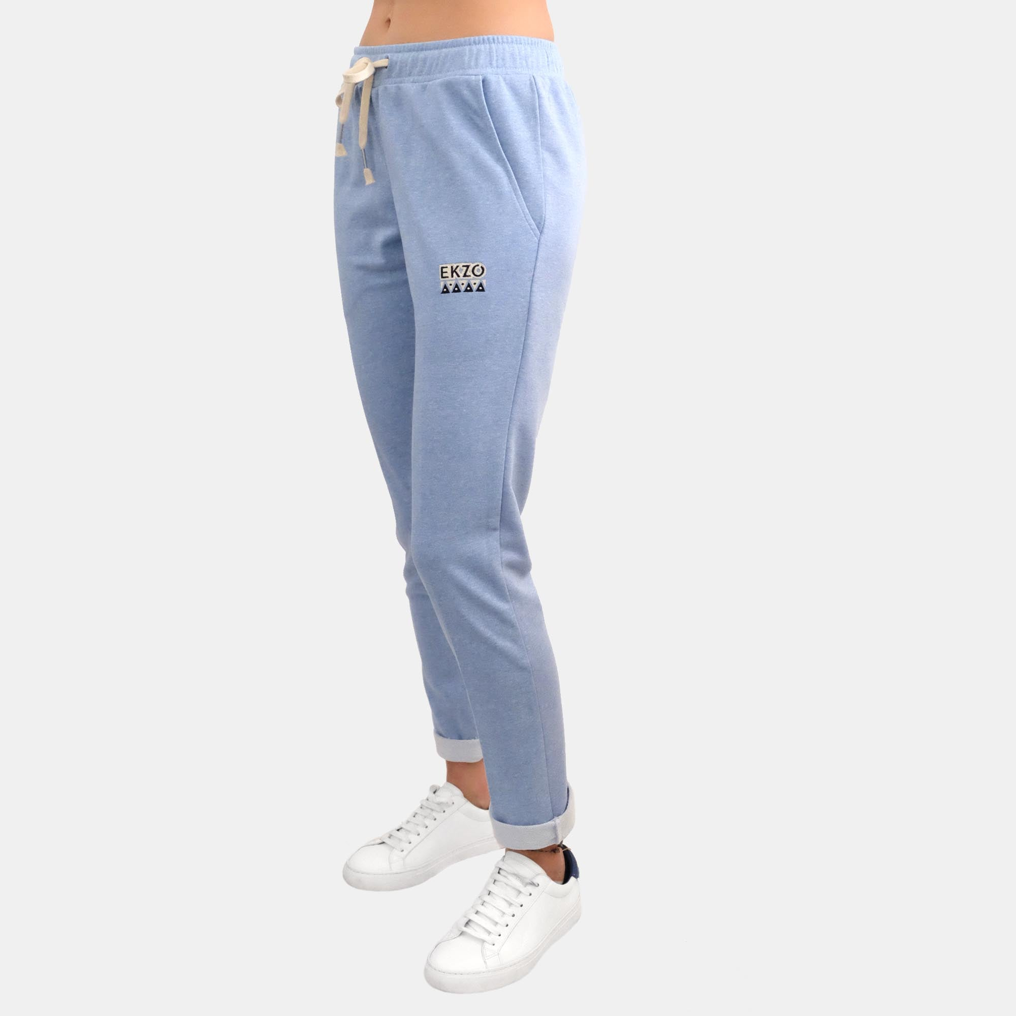 EKZO Everyday Pant - Frozen - EKZO