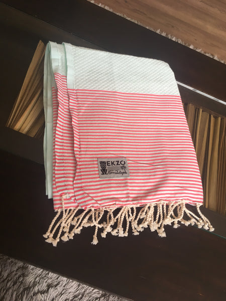 Watermelon - Beach Towel