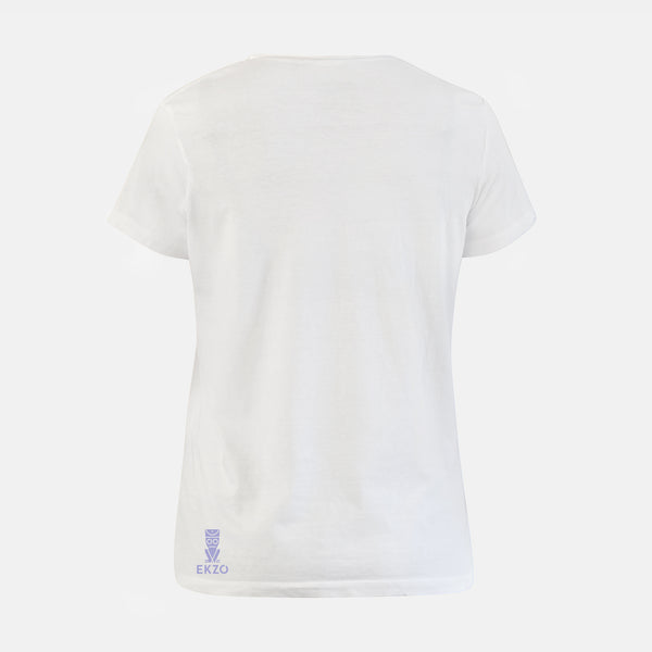 Explorer Tee - Scoop Neck Funky Bamboo - EKZO