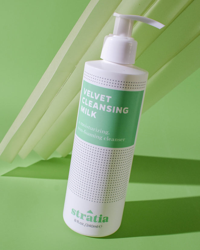 Velvet Cleansing Milk