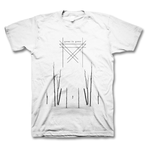Whiteout T-shirt