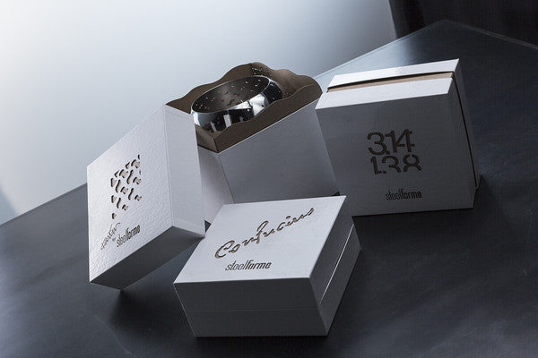 Laser Cut Packaging