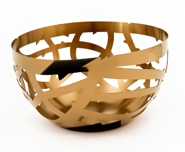 Thorns Large Bowl