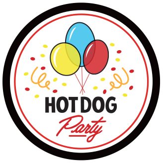 Kit Hot Dog Party