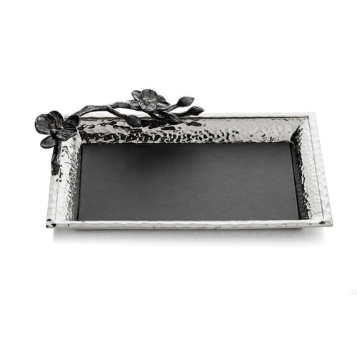 Black Orchid Tray