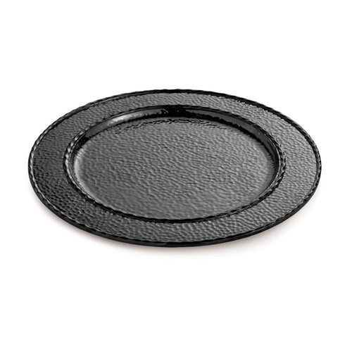 HAMMERTONE CHARGER/PLATTER BLACK NICKELPLATE
