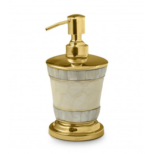 "Classic 7"" Soap/Lotion Dispenser"