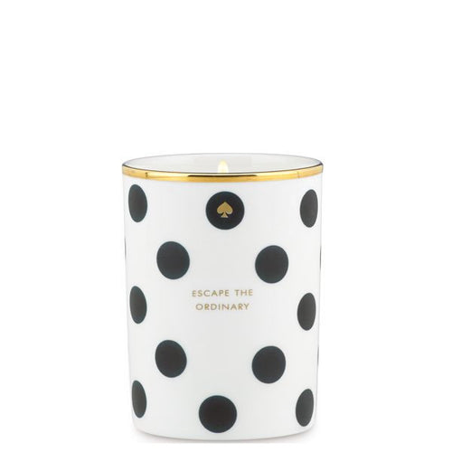 KATE SPADE NEW YORK ESCAPE THE ORDINARY CANDLESTICK HOLDER BY LENOX