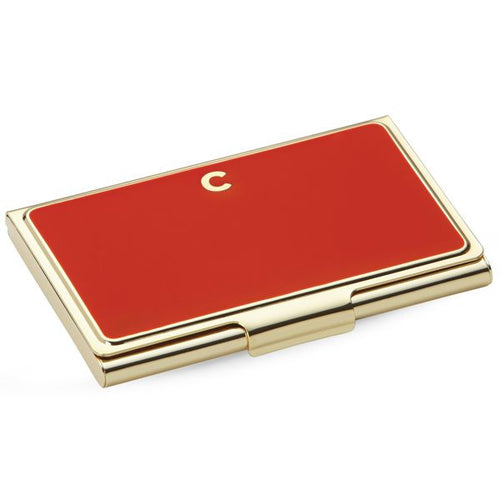 kate spade new york Business Card Holder - C by Lenox