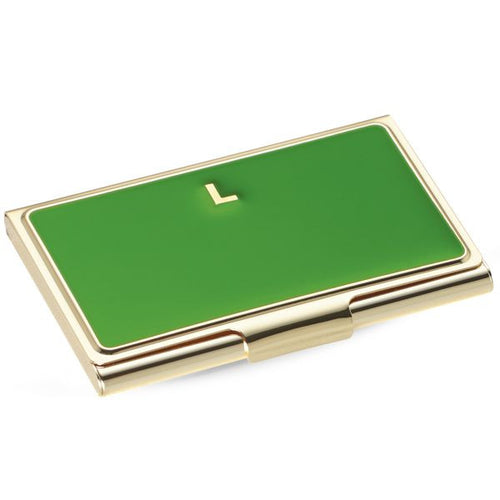 kate spade new york Business Card Holder - L by Lenox