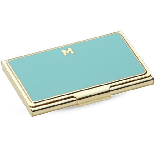 kate spade new york Business Card Holder - M by Lenox