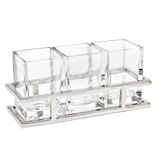 Aspen flatware caddy
