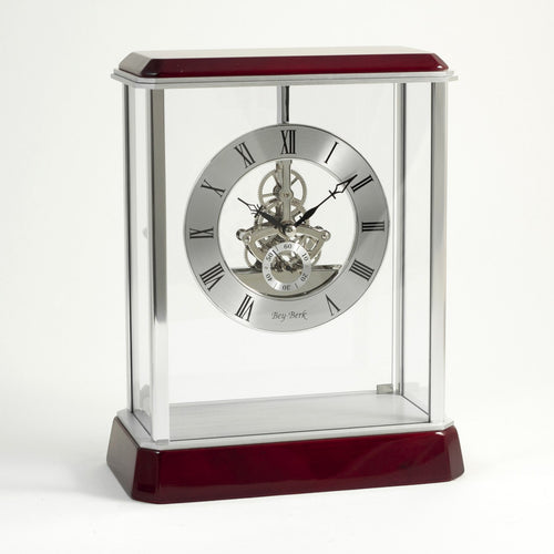 MADRID, T.P. QUARTZ CLOCK