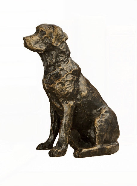 BRONZE LABRADOR RETRIEVER
