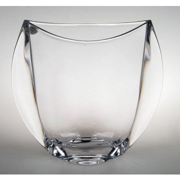 ORBIT WIDE VASE 24 CM